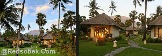 Attractions of Tulamben Beach