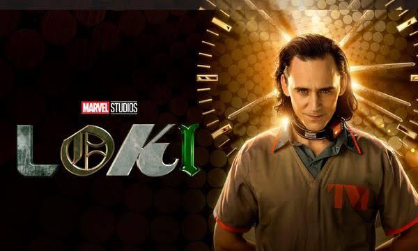 Loki : Season 1 (2021) WEBDL Subtitle Indonesia