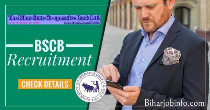 Bihar State Co-Operative Bank