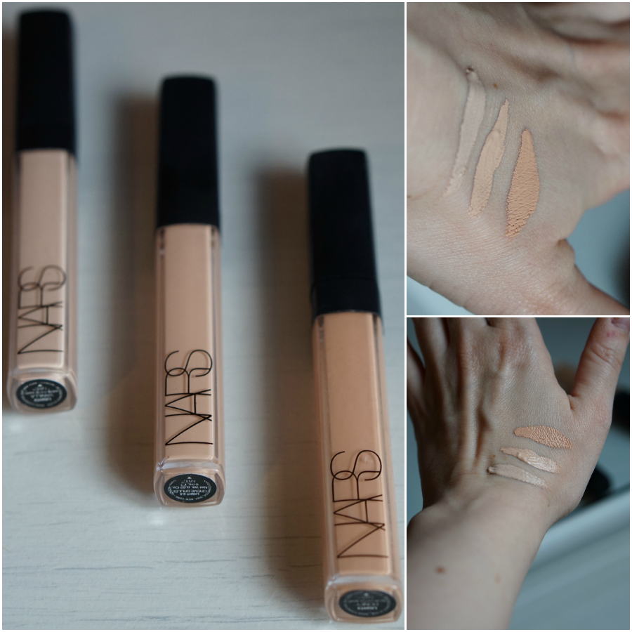 Beautiful Life as I know it: Nars Radiant Creamy Concealer Review ...