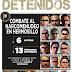 La FGJE y SEDENA  Realizan Cateos en Hermosillo y Detienen a 13 Personas con Narcóticos