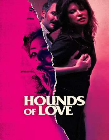 Hounds of Love 2016 English 720p BluRay 800MB ESubs