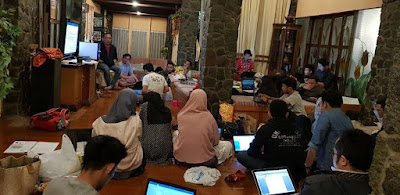 Catering Termurah di Villa Istana Bunga Lembang