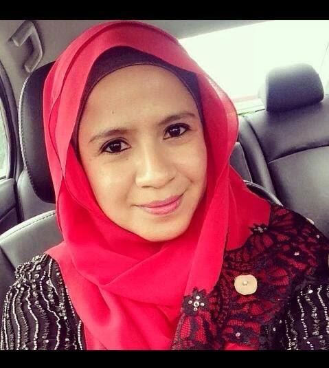 CDM Maisarah Ibrahim