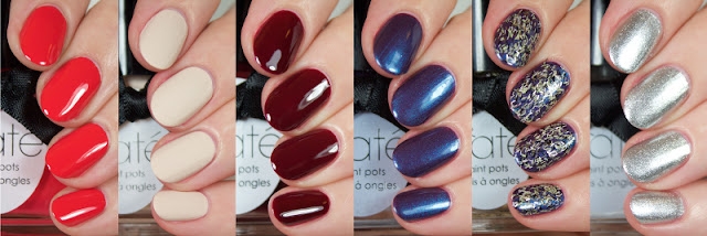 ciate swatches review