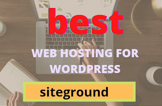 best web hosting  for wordpress blog