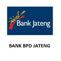 Logo PT Bank Pembangunan Daerah Jawa Tengah