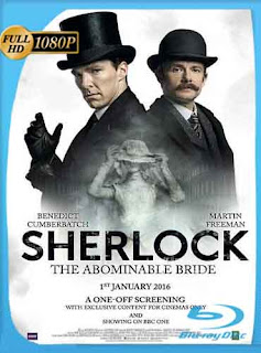 Sherlock The Abominable Bride (2016) HD [1080p] Latino [Mega] dizonHD