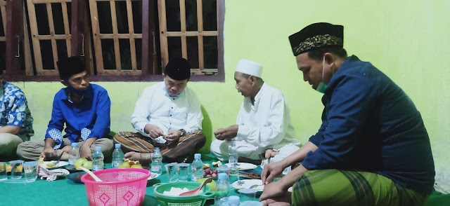 Al Haris: Kedepan Kita Dorong Ponpes Berbasis SMK