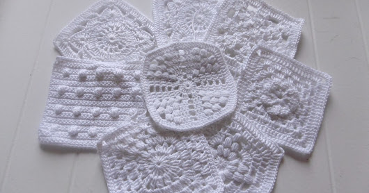 Wir wollen Granny - Squares....!