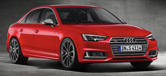 2018 Audi S4 Review Redesign Release Date Price And Specs