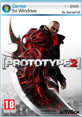 Prototype 2 PC [Full] Español [MEGA]