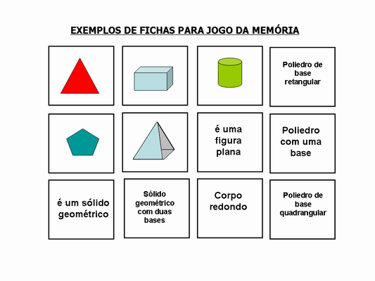 Série de oficinas Matemática Fundamental: Oficina 4