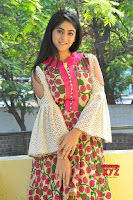 Palak Lalwani looks beuatiful in pink White Anarkali Dress From Juvva Movie Promotions ~  Exclusive Galleries 016.jpg