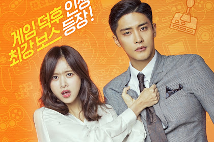 [Ep 4] Download Level Up Drama Korea Full Episode Subtitle HD