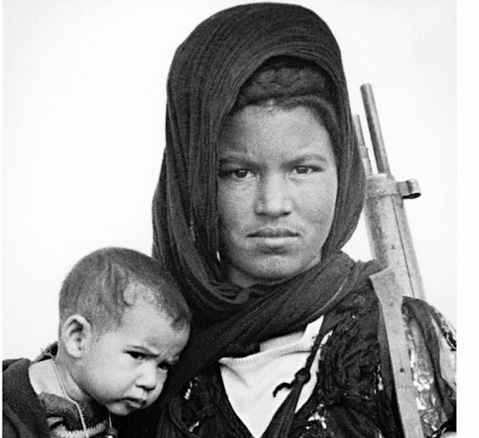 OPINIÓN | Mujeres mártires saharuis.
