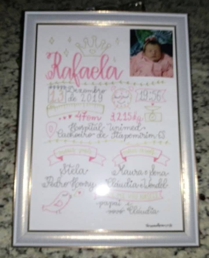 quadro-maternidade-recem-nascida-lettering-poster-menina-tamaravilhosamente