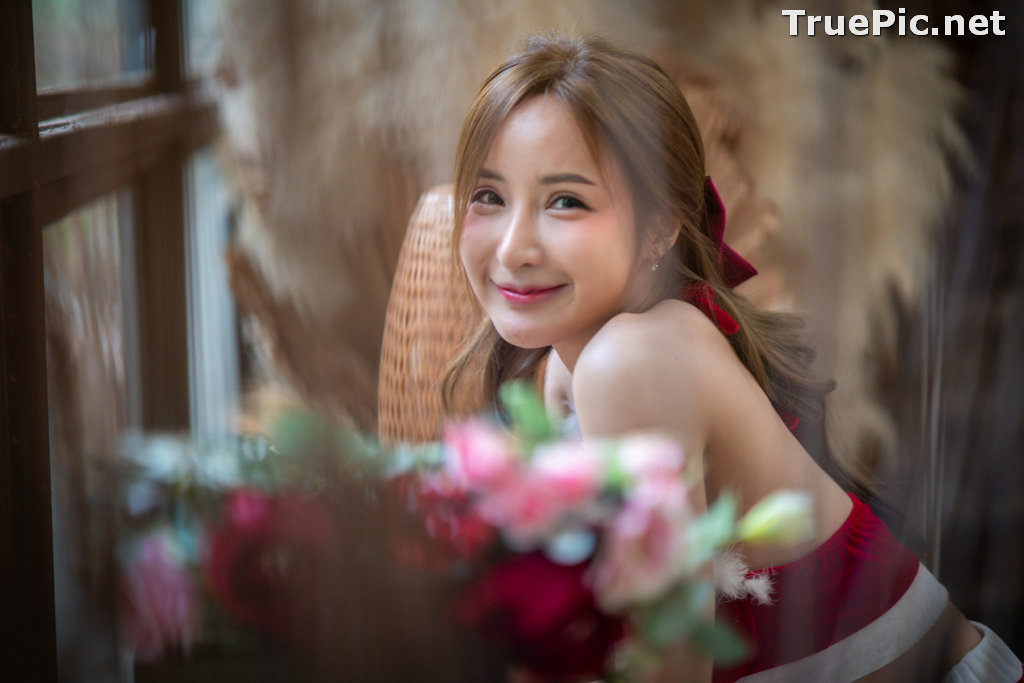 Image Thailand Model – Thanyarat Charoenpornkittada – Beautiful Picture 2020 Collection - TruePic.net - Picture-4