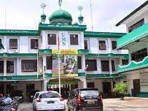 Info Pendaftaran Mahasiswa Baru ( univamedan ) Universitas Al Washliyah Medan