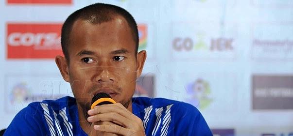 Supardi Nasir Ungkap Pemicu Tudingan Sang Pelatih