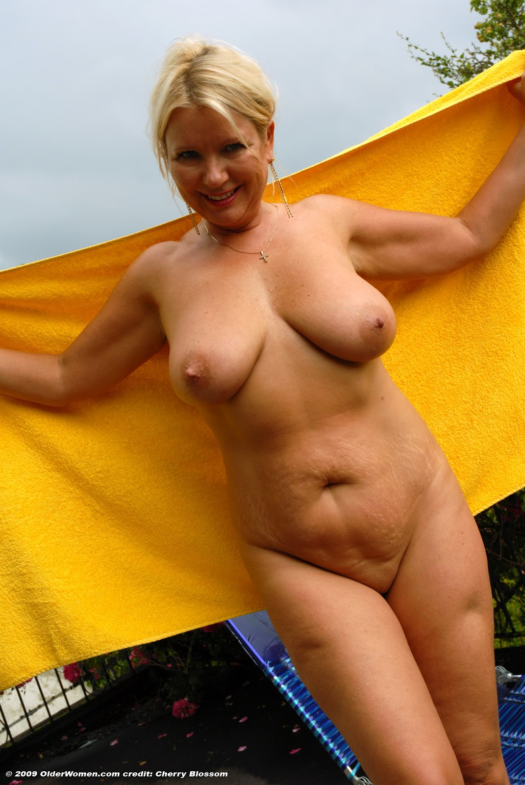 Mature Ladies Gallery