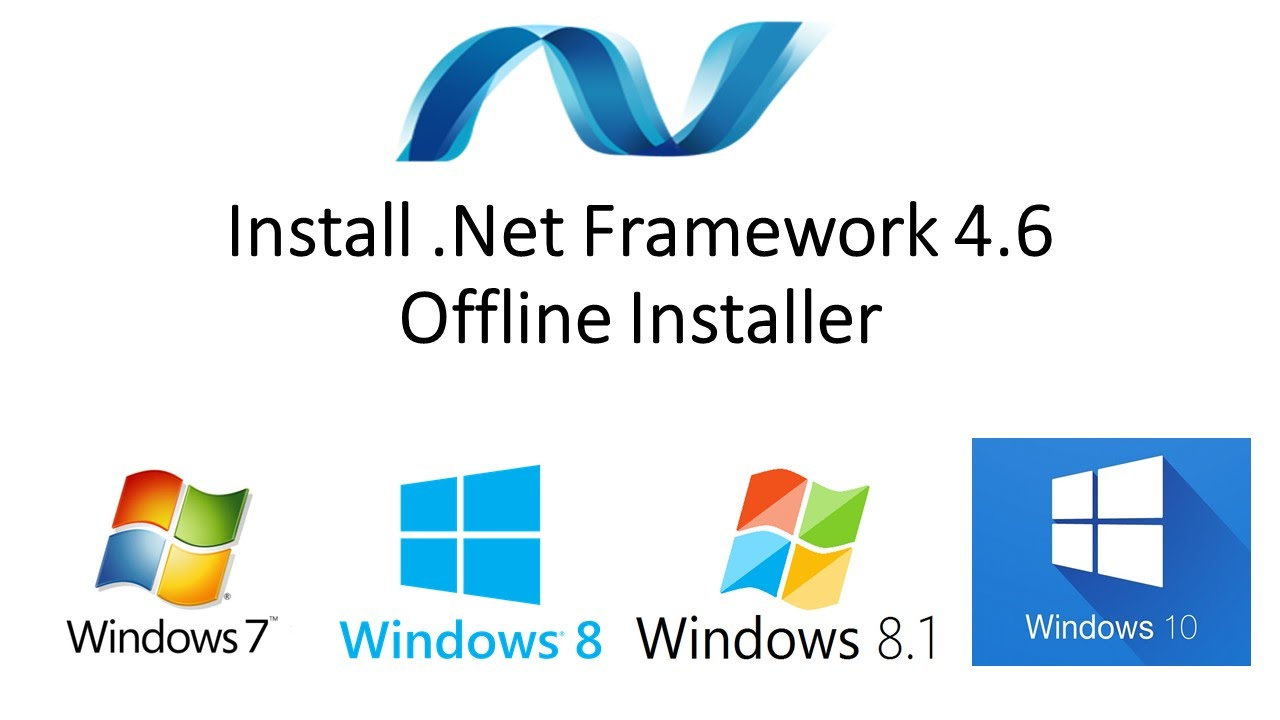 utilidades descarga programas full net framework 4 6 1 es una actualizacioacuten local totalmente compatible para microsoft net framework 4 microsoft net framework 4 5 microsoft