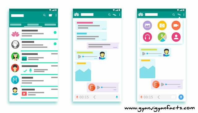 messaging-app-in-india