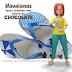 Havaianas e Oreo cria chinelo com cheirinho de chocolate