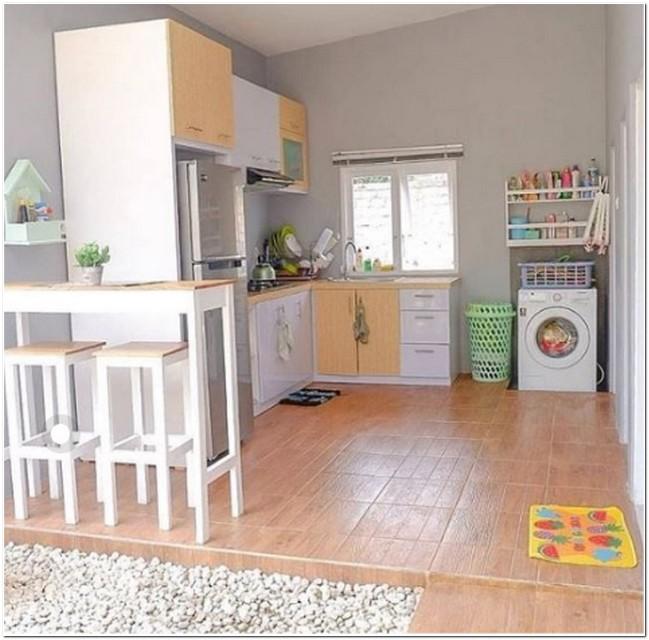 Desain Dapur Minimalis Sederhana Dan Tidak Membosankan Antapedia Com