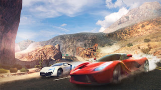 ASPHALT 8 AIRBORNE pc game wallpapers|screenshots|images