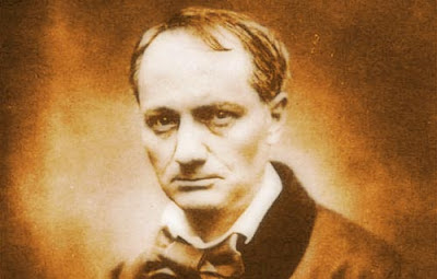 Charles Baudelaire, Halloween poem, Vampire poetry, Vampire poems, Dark Poems, Dark Poetry, Gothic poetry, Goth poetry, Horror poetry, Horror poems