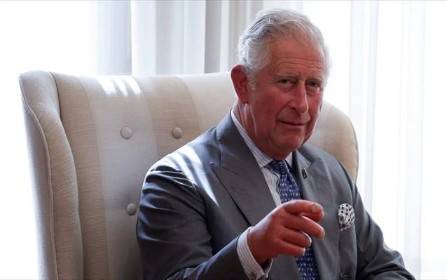 Θετικός ο πρίγκιπας Κάρολος να έρθει στην Ελλάδα για την 25η Μαρτίου - Συνομιλία με Μητσοτάκη