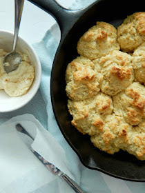 top 10 recipes of 2019 cast iron skillet biscuits with honey butter