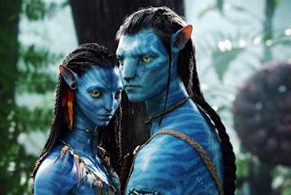 film avatar rekor box office