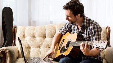 5 cách tự học đàn Guitar tại nhà nhanh tiến bộ nhất