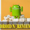 Xperia L Android N CypherOS | Kelebihan dan Kekurangan [REVIEW]