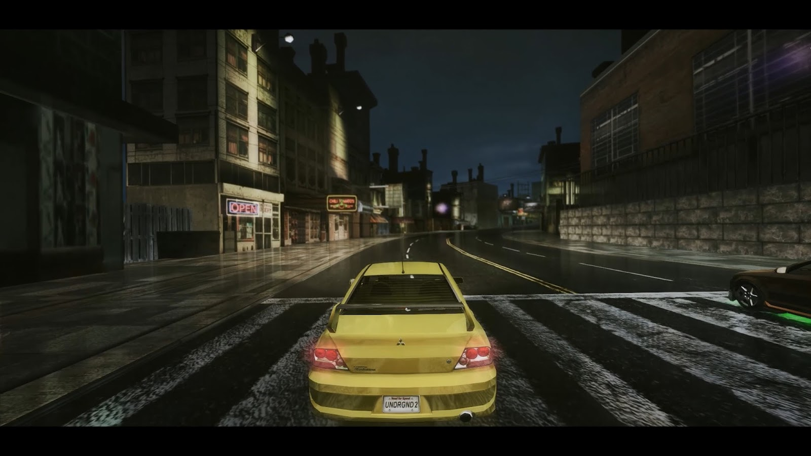 need for speed underground 2 redux graphics mod nfsu2 remastered