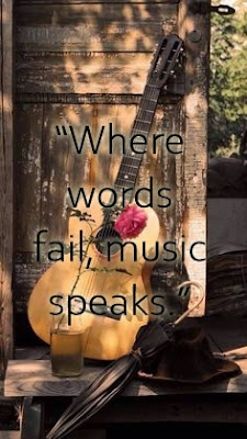 55 Famous and Inspirational Music Quotes, thoughts and images