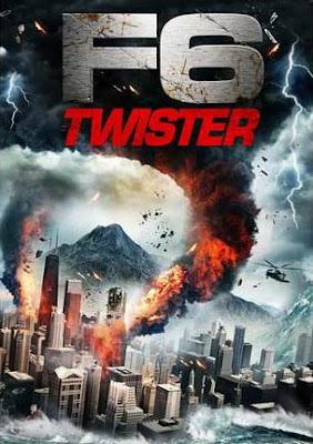 Christmas Twister 2012 Dual Audio Hindi 480p HDTV 270MB