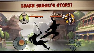 تحميل لعبة مقاتل الظل Shadow Fight 2 Special Edition النسخة المدفوعة للاجهزة الاندرويد باخر تحديث !