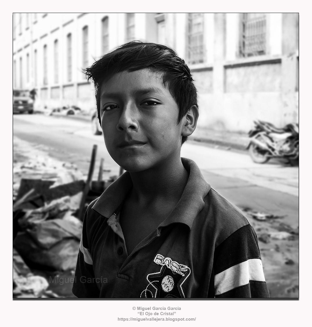 Fenómeno del Niño 2017, Piura (Perú). Neiser, de Tacalá.