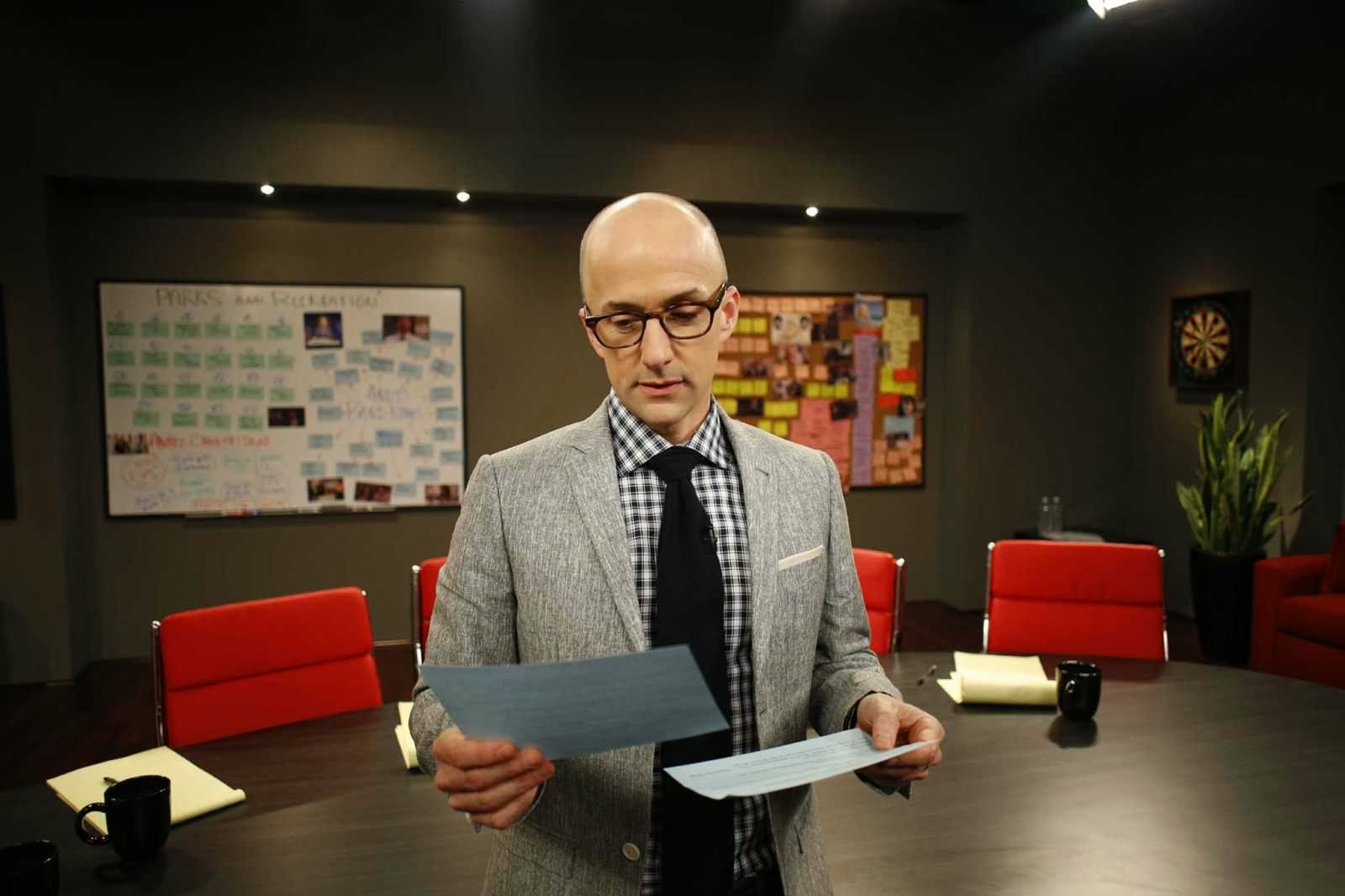 the writers room jim rash