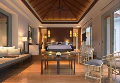 布吉阿瑪塔拉健康渡假村 Amatara Resort & Wellness