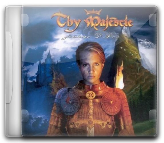 Discography Do Rock Thy Majestie Discografia