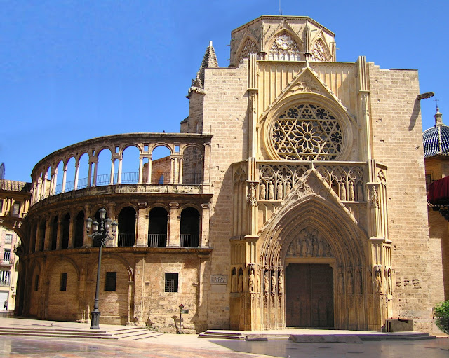 Catedral de Valencia, Valencia