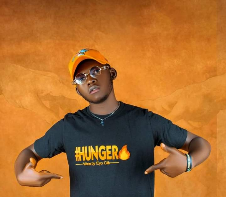 [Artist Biography] Full Biography of Eyo clik - Benue state's trapper #Arewapublisize