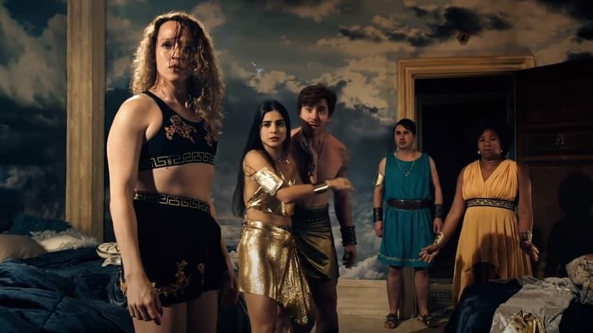 Бразильский хоррор-сериал «Зомби-реальность» выйдет в июне - трейлер внутри