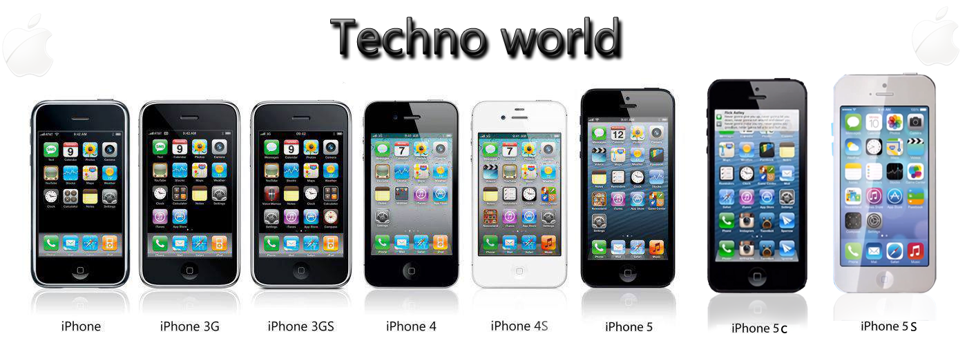 Compare Samsung Phones To Iphones