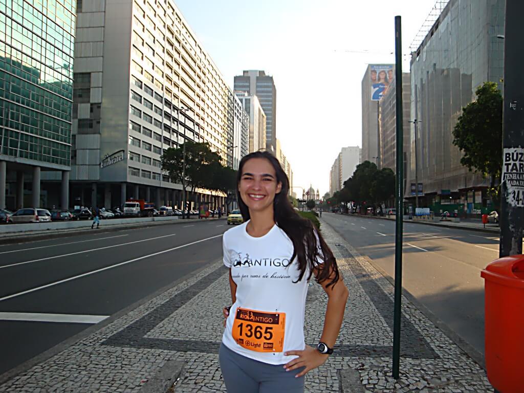Circuito Rio Antigo Etapa Rua Larga