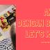 AKRAB DENGAN BUKU - LET'S READ!